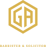 George J. Atis, Barrister and Solicitor